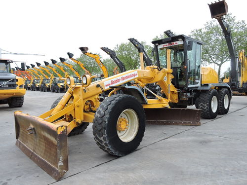 NewHolland F156.6A